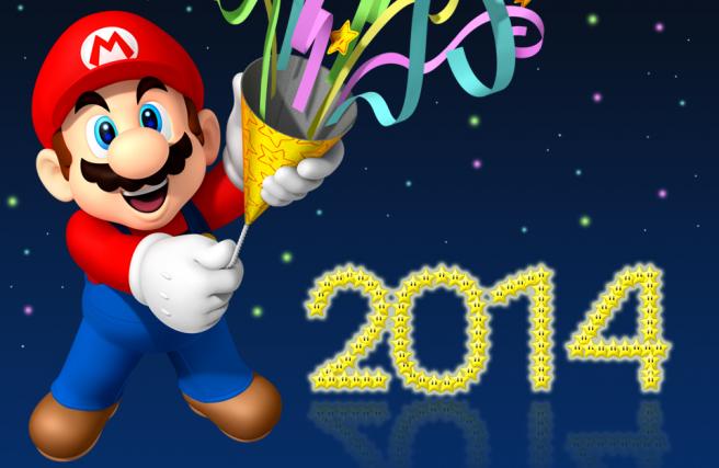 Nintendo-Town Cast 7 – Retour sur l'année 2013, nos attentes pour 2014